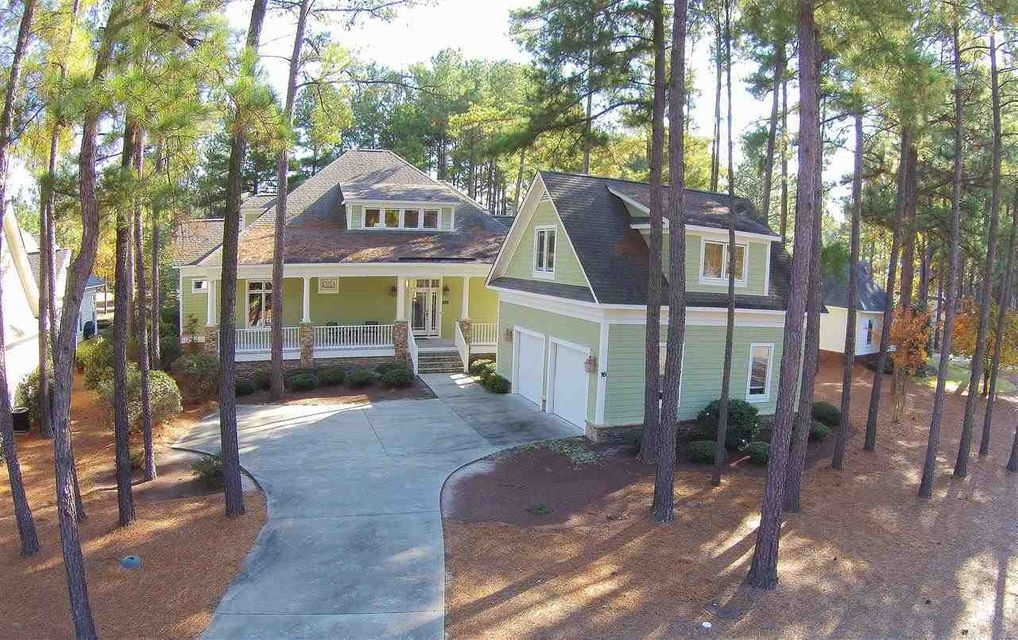 16 Wellington Drive, Pinehurst, NC 28374
