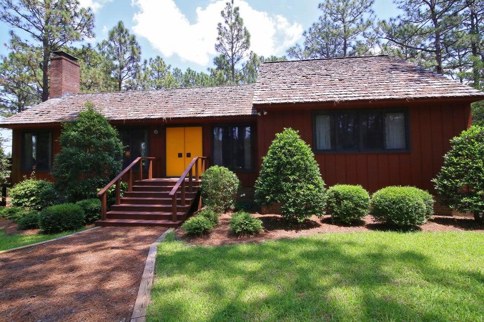 485 Lake Dornoch Drive, Pinehurst, NC 28374