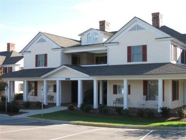 844 Palmer Drive 44, Southern Pines, NC 28387
