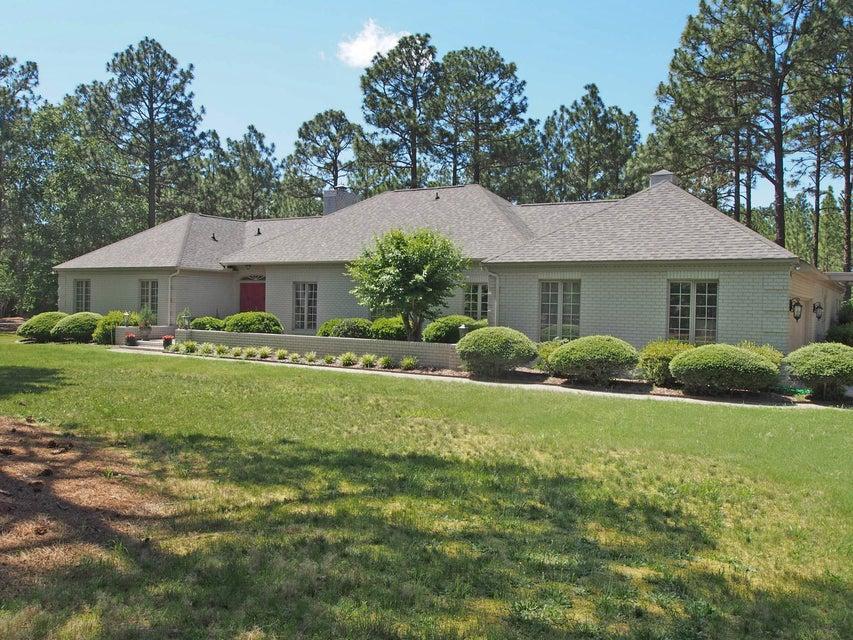 105 Tall Timbers Drive, Pinehurst, NC 28374