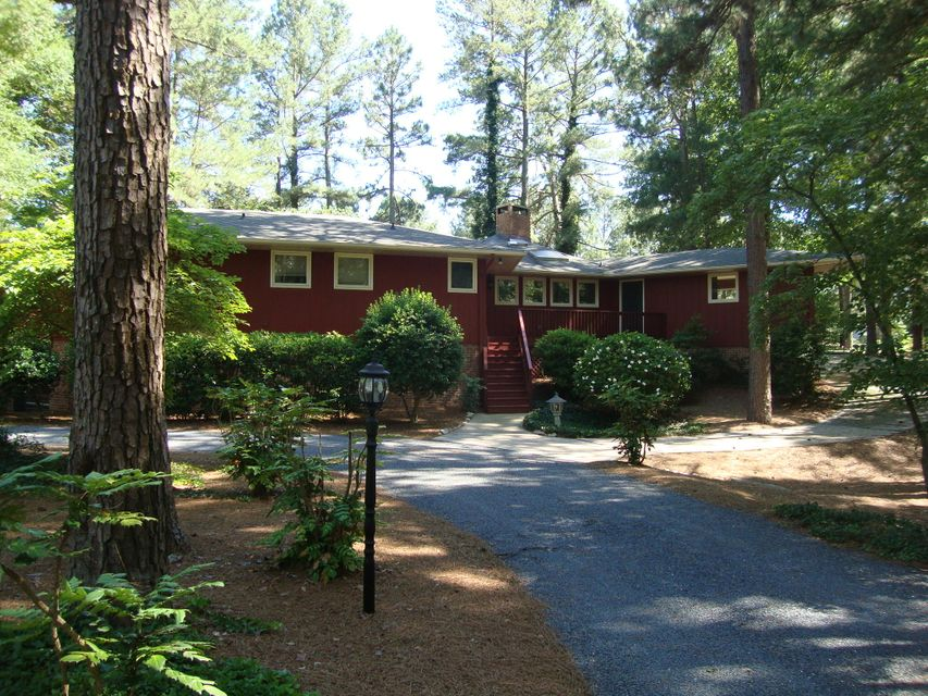 40 Inverness Rd, Pinehurst, NC 28374