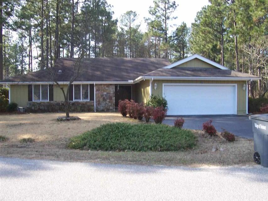 225 Sugar Pine Drive, Pinehurst, NC 28374