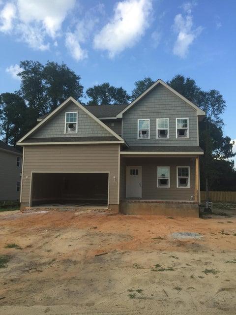 130 Medlin Drive, Pinehurst, NC 28374
