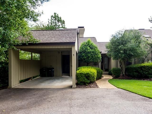 1 Lake Pinehurst Villa, Pinehurst, NC 28374
