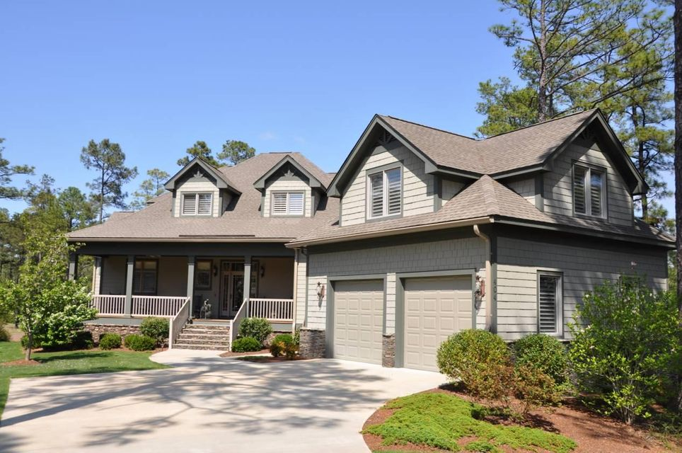 404 Meyer Farm Drive, Pinehurst, NC 28374