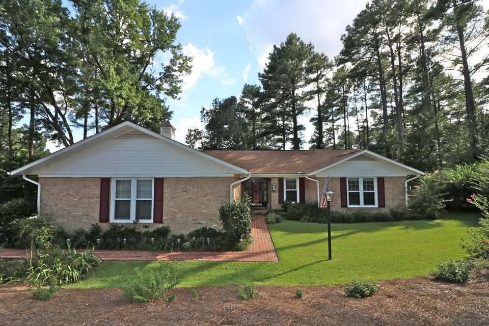 1793 Airport Road, Whispering Pines, NC 28327