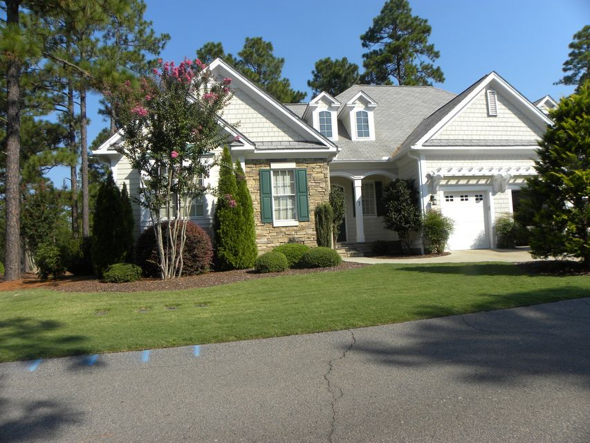 280 Cochrane Castle Circle 7, Pinehurst, NC 28374