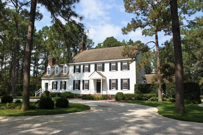 235 Quail Hollow Drive, Pinehurst, NC 28374