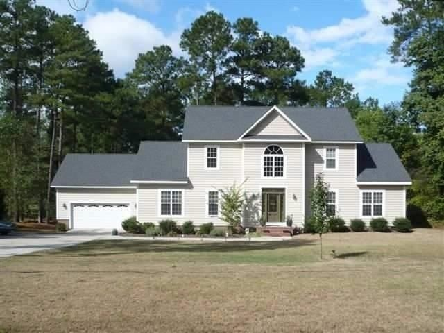 3988 Niagara Carthage Road, Whispering Pines, NC 28327