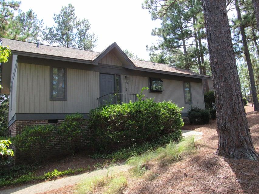 40 Glen Abbey Trail, Pinehurst, NC 28374
