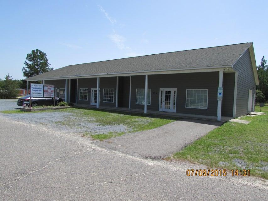 277 Macdougall Drive, West End, NC 27376