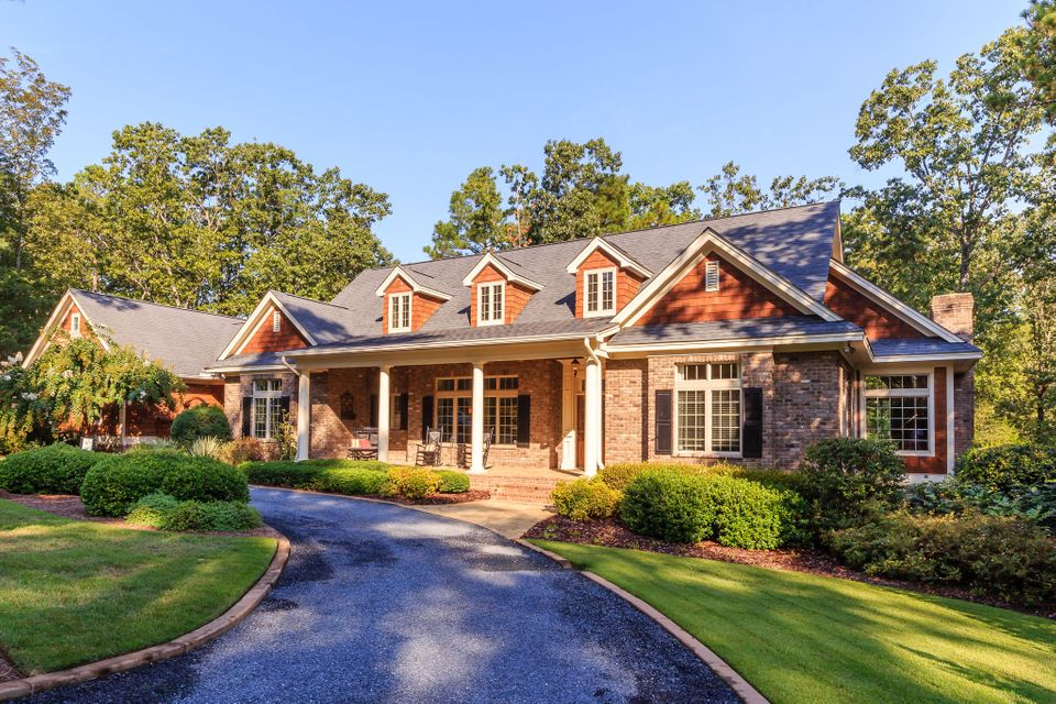 140 Ridgeview Road, Southern Pines, NC 28387