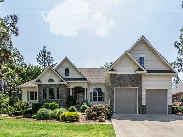 141 Grace Court, Seven Lakes, NC 27376