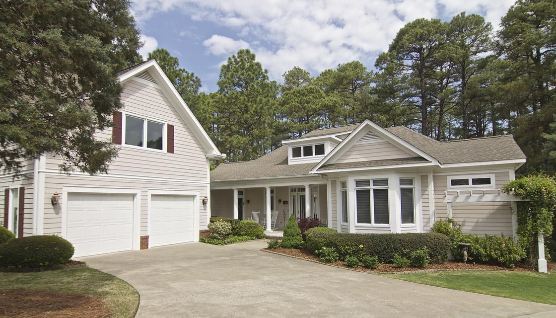 Photo of home for sale at 23 Wellington, Southern Pines NC