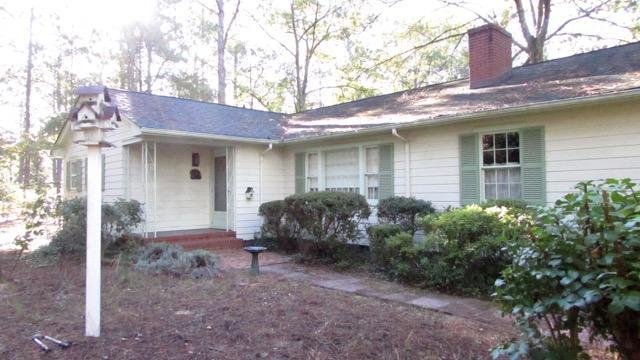 1660 Midland Road, Southern Pines, NC 28387