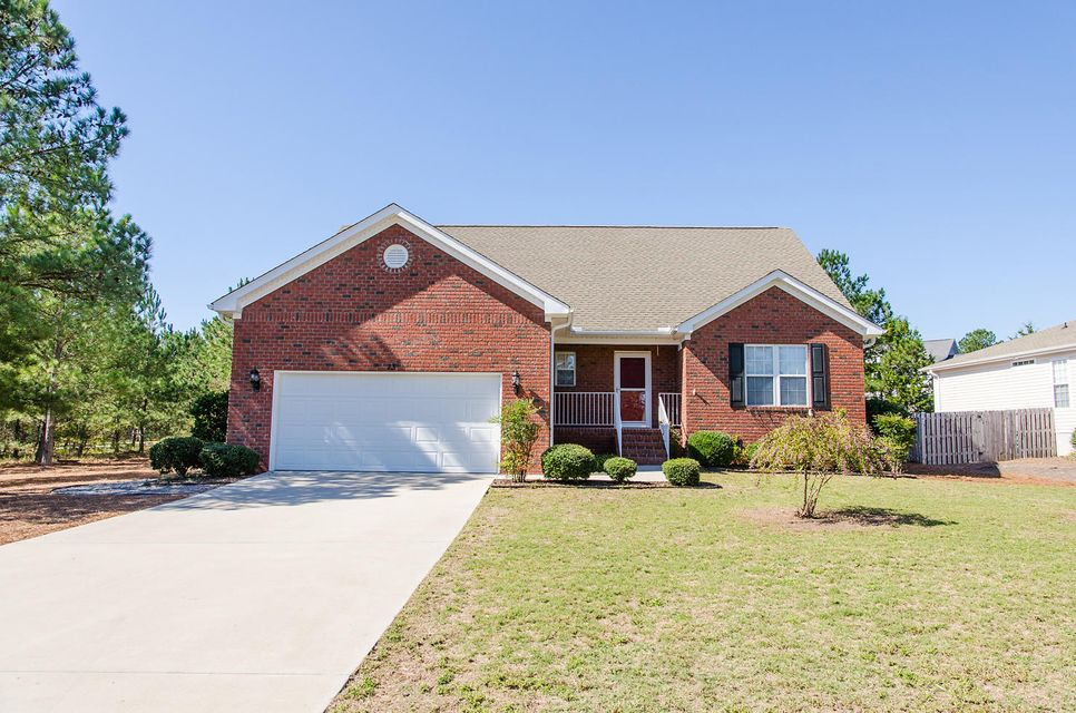 23 Beryl Circle, Pinehurst, NC 28374