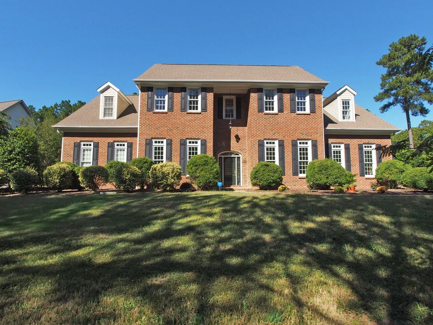 159 Simmons Drive, West End, NC 27376