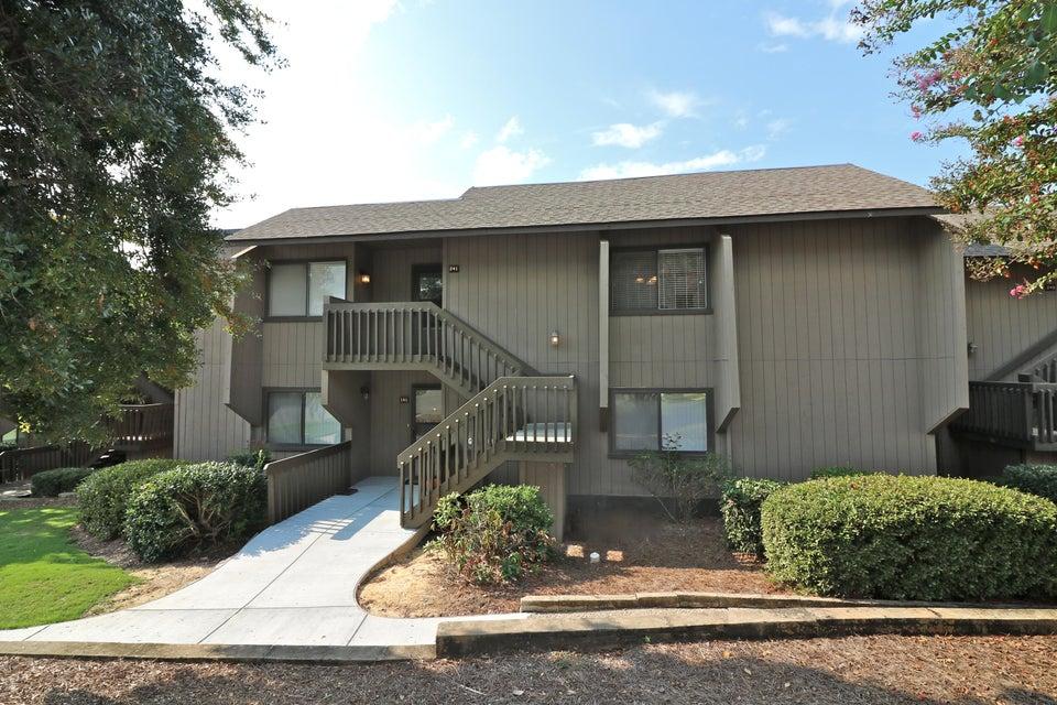 800 St Andrews 241, Pinehurst, NC 28374