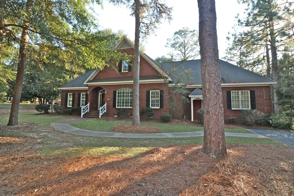 890 Donald Ross Drive, Pinehurst, NC 28374
