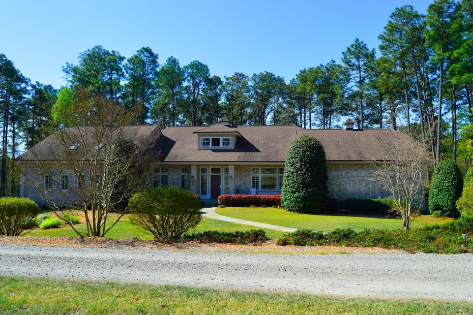 3653 Youngs Road, Southern Pines, NC 28387