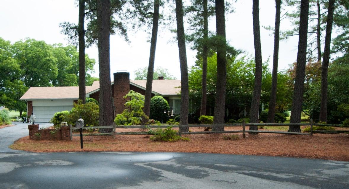 2 Fawn Circle, Foxfire, NC 27281
