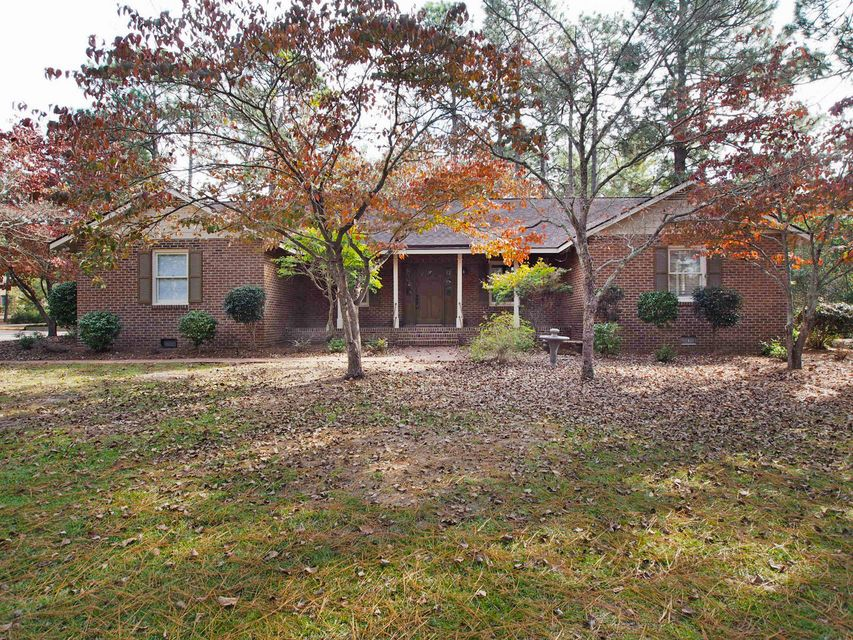 20 E Mcdonald Road, Pinehurst, NC 28374