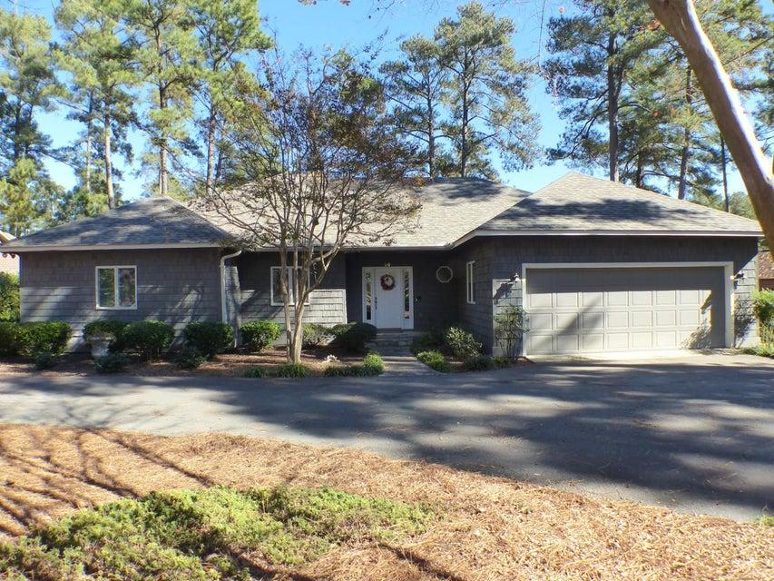 50 Rockland Lane, Pinehurst, NC 28374