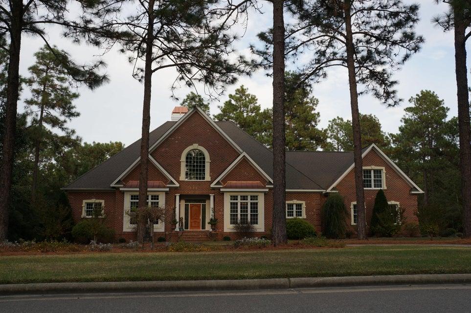 17 Birkdale Way, Pinehurst, NC 28374