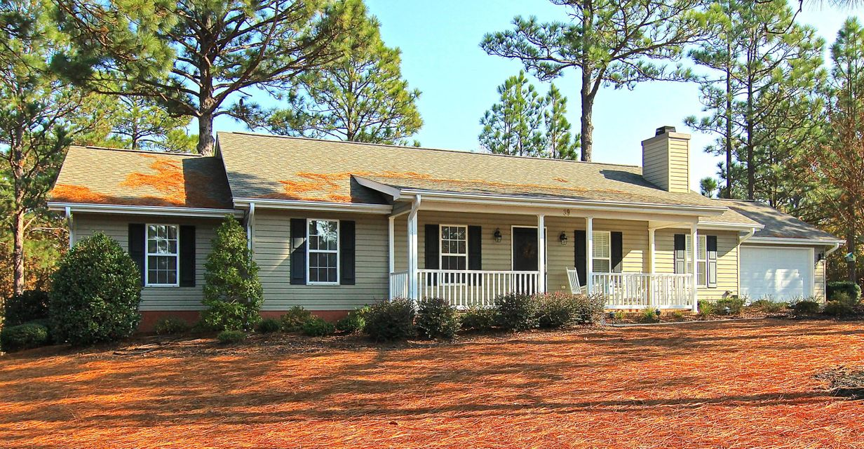 39 Bedford Circle, Pinehurst, NC 28374