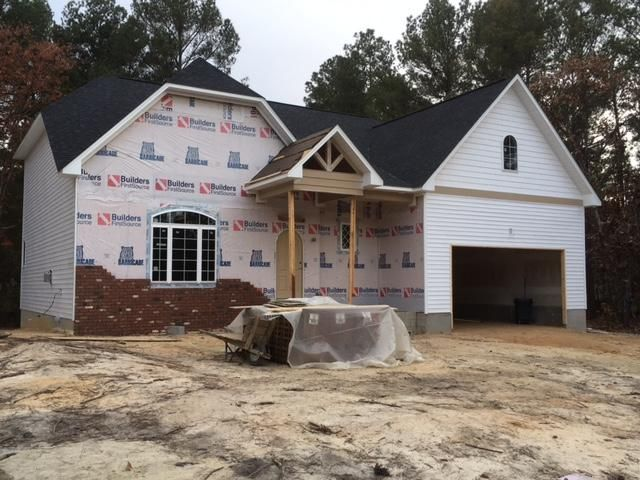 5 Berwyn Drive, Pinehurst, NC 28374
