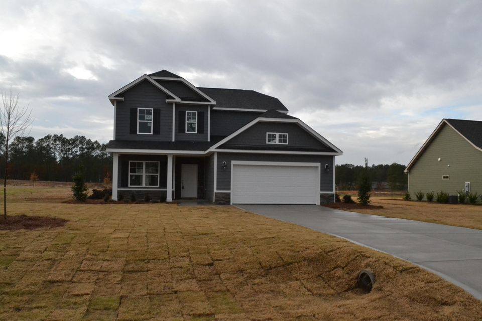 381 Wheatfield Way, Whispering Pines, NC 28327