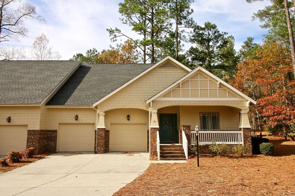 25 Lamplighter Village, Pinehurst, NC 28374