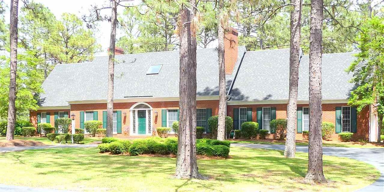 10 Cherry Hill Drive, Pinehurst, NC 28374