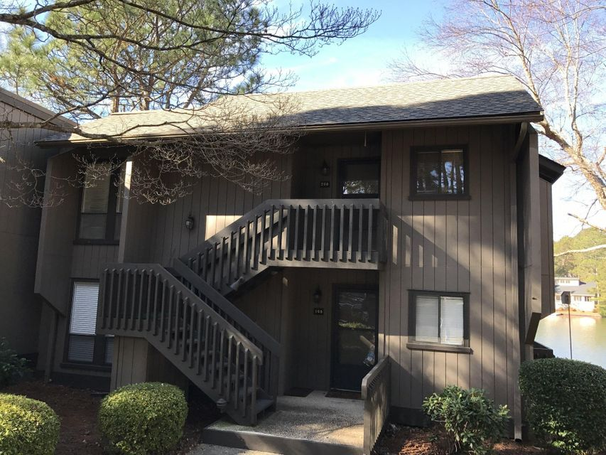 208 Lakeview Condos 208, Pinehurst, NC 28374