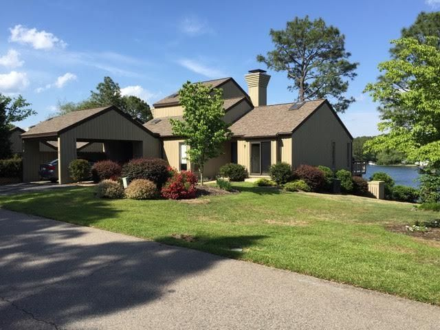 3 Lake Pinehurst Villas, Pinehurst, NC 28374