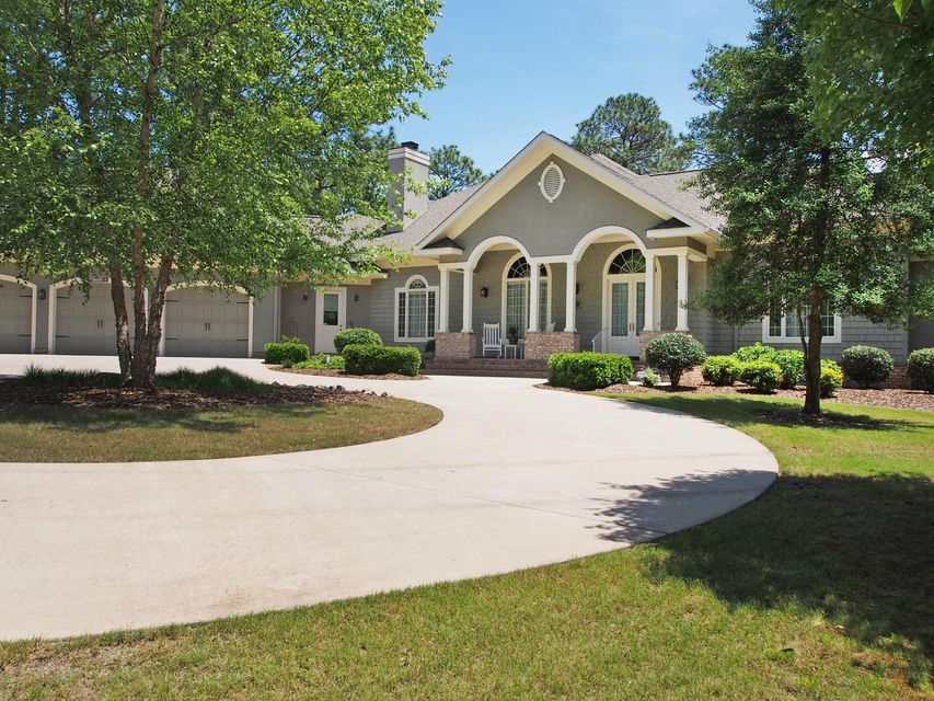 100 ROYAL DUBLIN Drive, Pinehurst, NC 28374