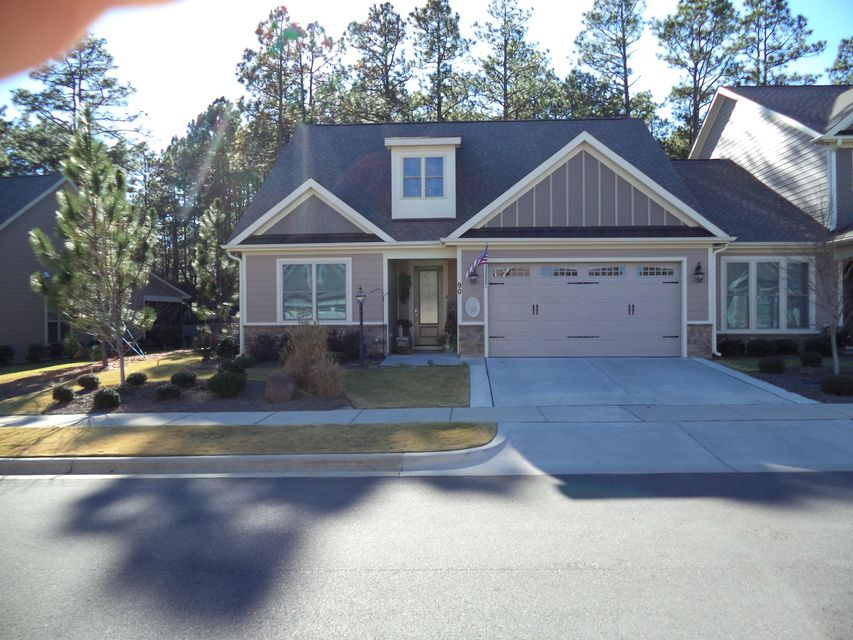 90 Whistling Straight Road, Pinehurst, NC 28374