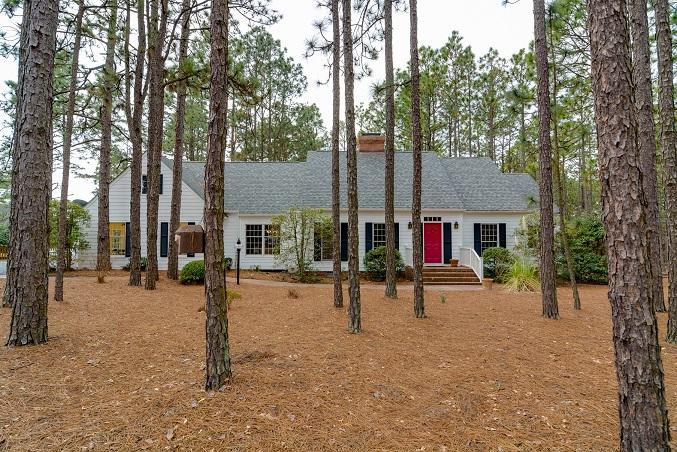 150 CARDINAL Road, Southern Pines, NC 28387