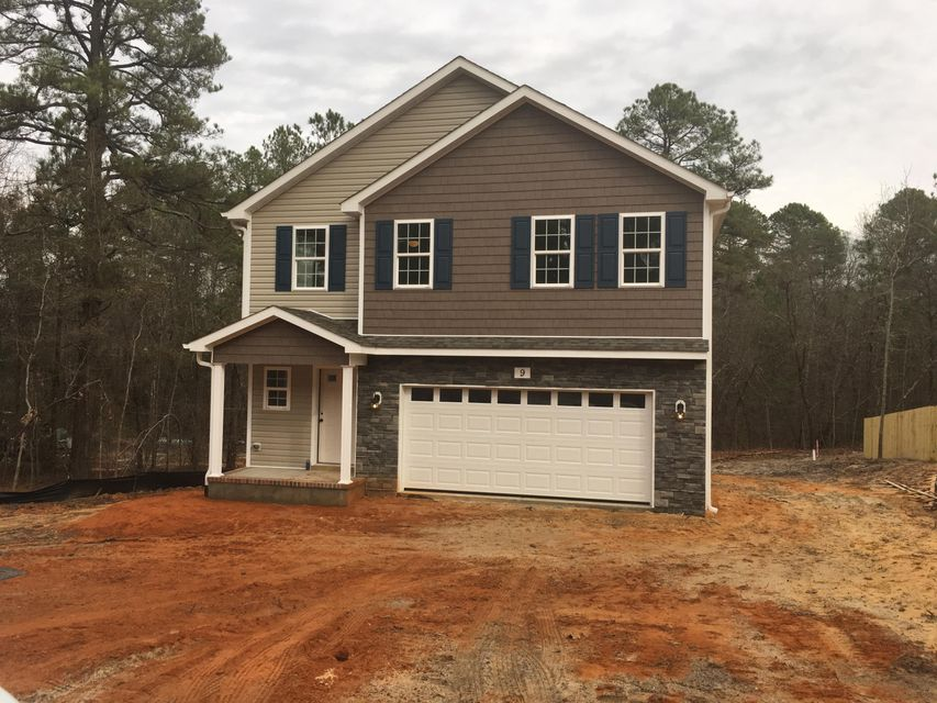 9 Juniper Lane, Pinehurst, NC 28374