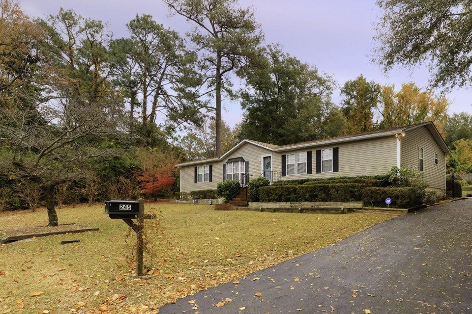 245 N Leak Street, Southern Pines, NC 28387