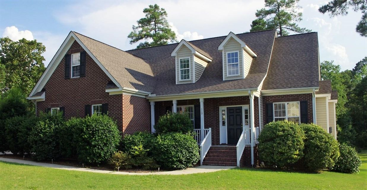 113 Isleworth Place, Aberdeen, NC 28315