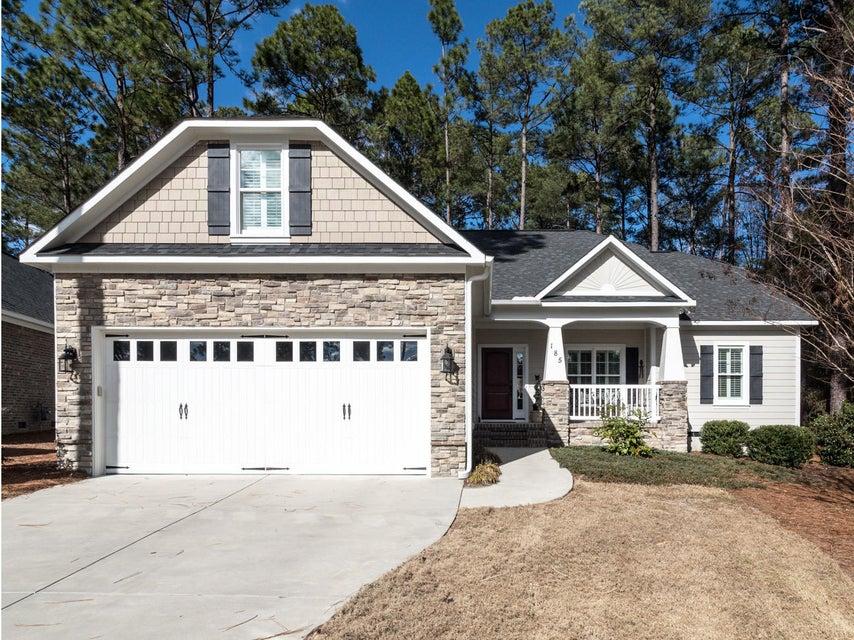 185 N Brackenfern Lane, Southern Pines, NC 28387