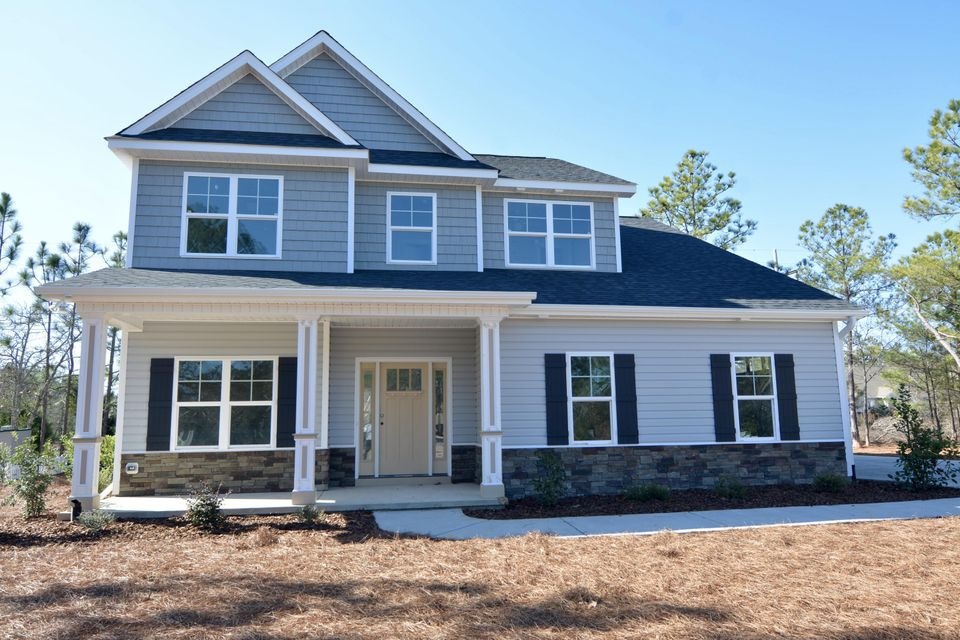 1365 Burning Tree Road, Pinehurst, NC 28374