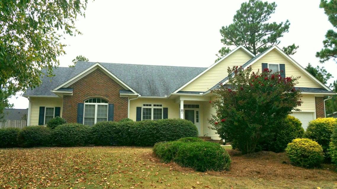 11 Hialeah Place, Pinehurst, NC 28374
