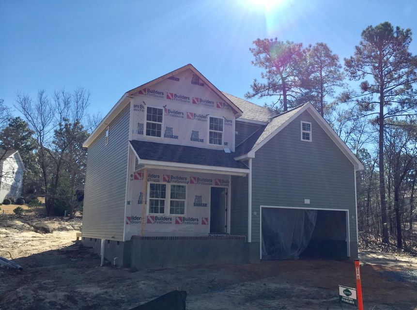 250 Spring Lake Drive, Pinehurst, NC 28374