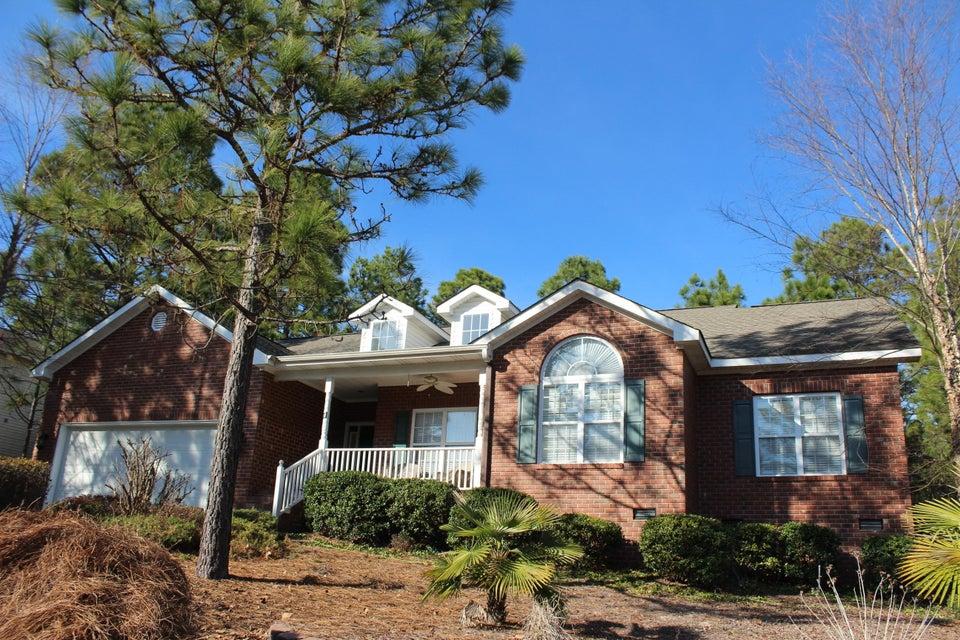 11 Deerwood Lane, Pinehurst, NC 28374