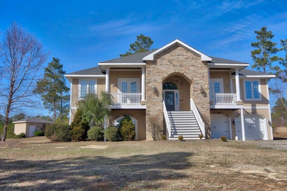 6714 Beulah Hill Church Road, West End, NC 27376