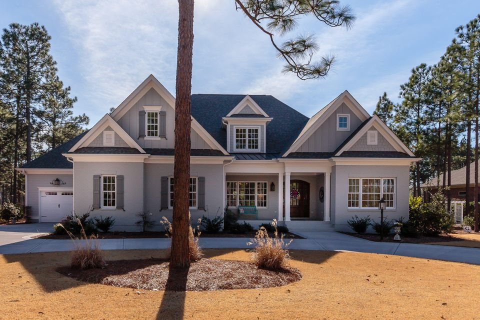 213 National Dr, Pinehurst, NC 28374