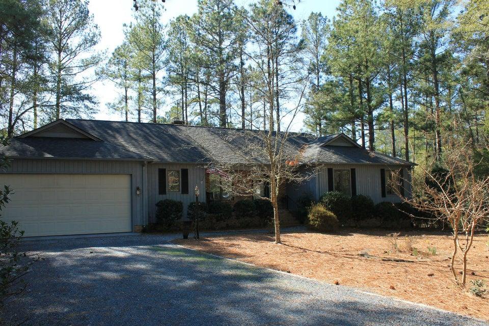 4 Apawamis Place, Pinehurst, NC 28374