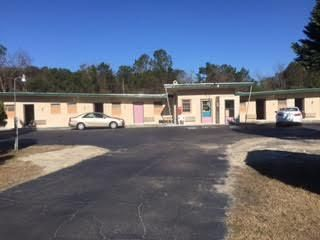 36464 S Us Hwy 1, Aberdeen, NC 28315